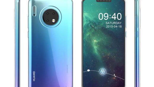 HarmonyOS non sarà utilizzato sugli smartphone Huawei (per ora)