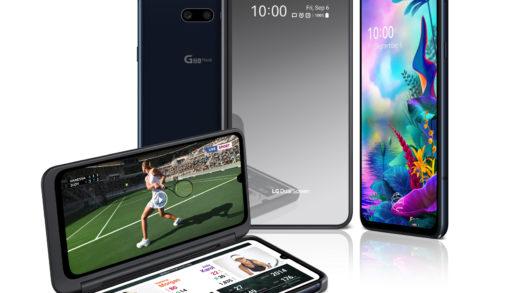 IFA 2019: LG G8XThinQ e LG DualScreen sono ufficiali
