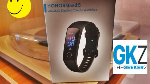 HONOR Band 5