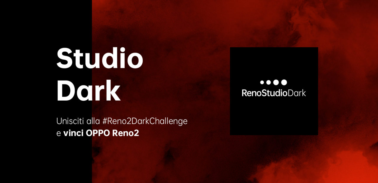 OPPO Reno2