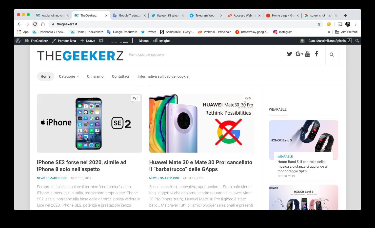 The Geekerz