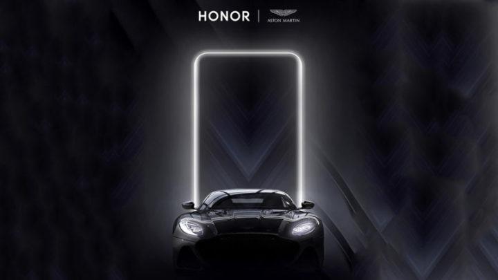 Honor V30 5G