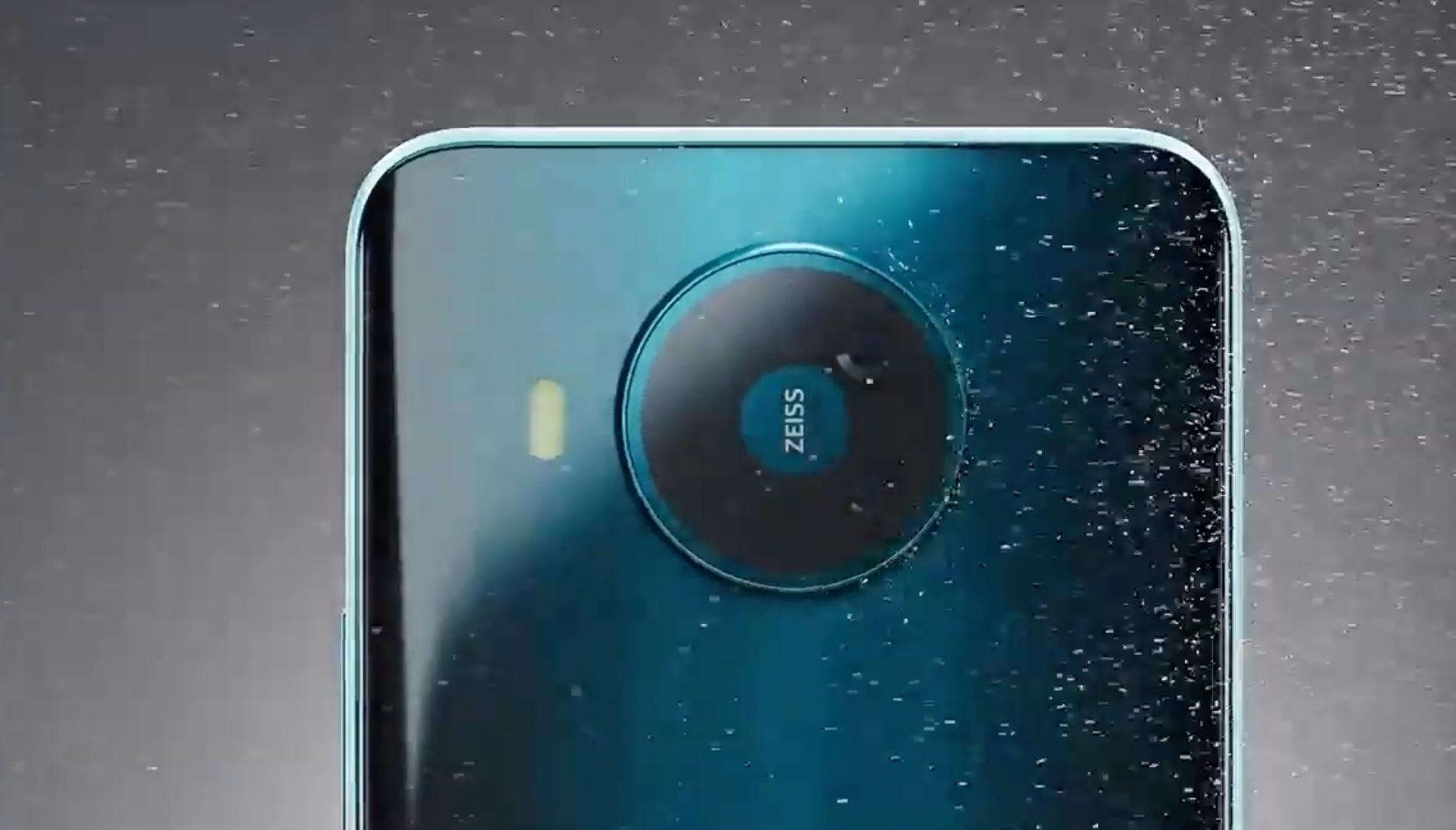 Nokia 8.3 5G ، الرائد وفقًا لـ HMD 1