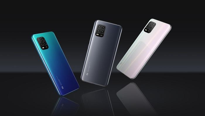 Xiaomi Mi 10, Mi 10 Pro và Mi 10 Lite 5G là chính thức 4